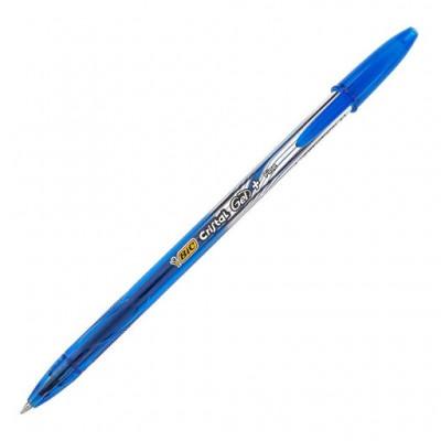 "Gel. rašiklis BIC ""Cristal Gel"" mėlyn., 0,5 mm"