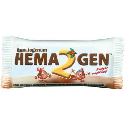 Hematogenas HEMA2GEN, 45g